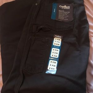 Women's carhartt carpenter pants